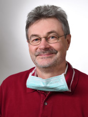 Dr Klaus Fahland, Zahnarzt Dortmund, Zahnforschung Prophylaxe